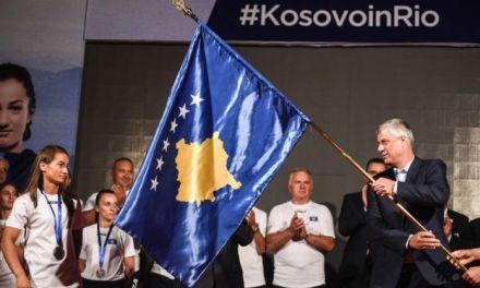 BBC: Judo champ throws Kosovo hopes into Rio Olympics mix