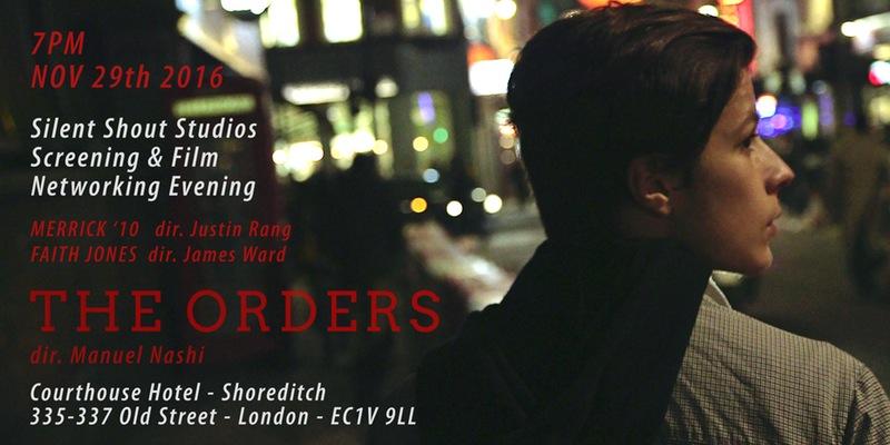 The Orders (Urdherat) - a short Albanian film
