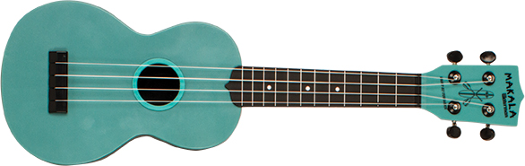 Makala Waterman Ukulele Magazine Review Gear Roundup