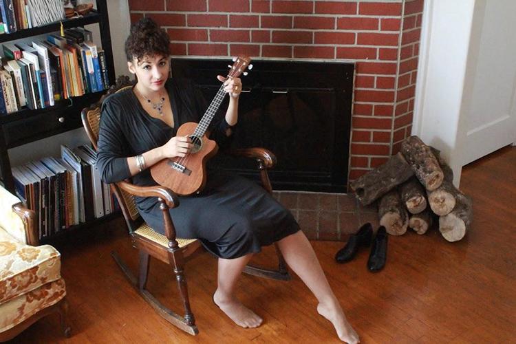 Lake Lady Ukulele Magazine Soul Oakland Uke
