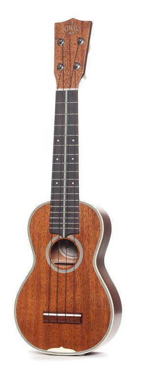 Kiwaya KTS-7 soprano ukulele.