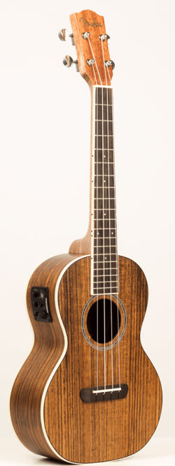 fender ukes california coast 2 rincon