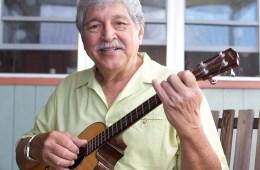 benny chong ukulele