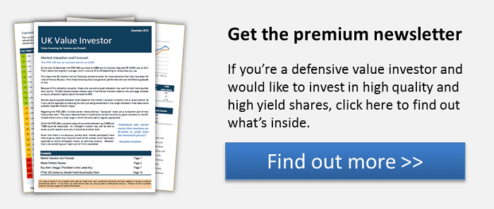 Find out more about the premium newsletter