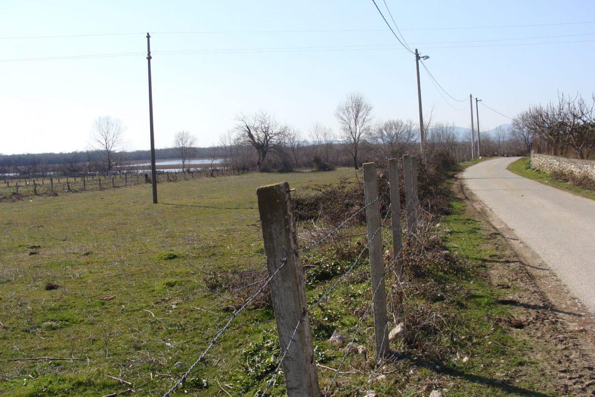 Land For Sale Ulcinj - Sveti Djordje