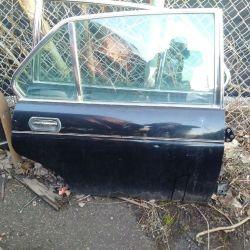 1978-1986 Jaguar xj rear door
