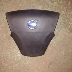 volvo airbag