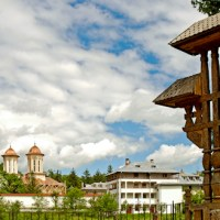 Mănăstirea Balamuci - Sitari