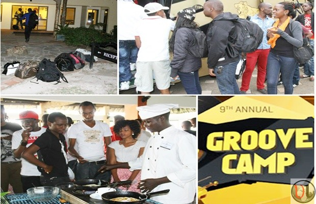 Gospel Artists Its Time For You To Go For Camping With Groove Awards