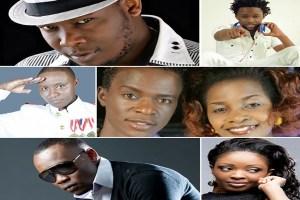 artistes gospel mzuka huu