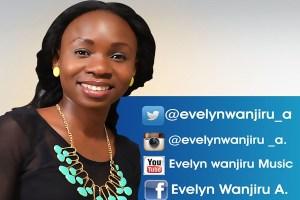 evelyn wanjiru ad