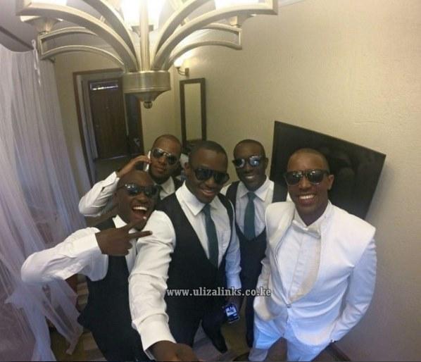 waihiga wedding 3 uliza