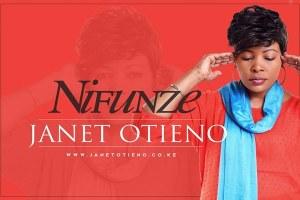 Janet Otieno Nifunze