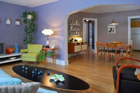 cozy nook for living room corner