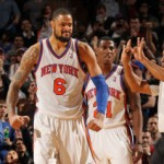 The Knicks: They'd Be Tragic if They Weren't The Knicks