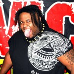 Interview with Maryland Championship Wrestling Heavyweight Champion Nui Tofiga