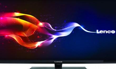 Lenco 4K-Fernseher für gerade einmal 600 Euro geplant