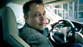 Ultraculture | Elon Musk: Solar Powered Cars