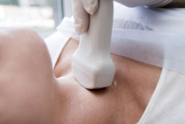tiroid ultrasonu