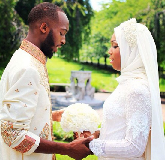 Non muslim dating muslim man