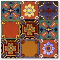 I Came For The Ceramic Tiles, Stayed For The Art Glass, And Fell In Love With The Possibilities