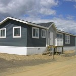 Peace River Home