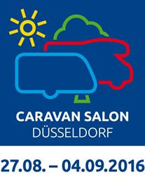CARAVAN SALON Logo