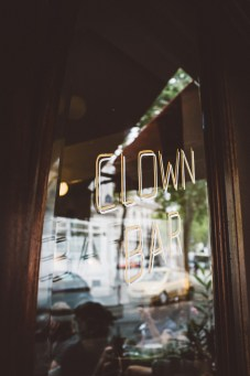 Clown Bar, Paris | un-fold-ed.com