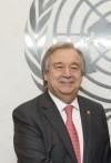 Mr. António Guterres [Portugal]