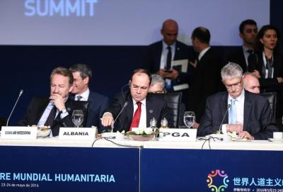 The first World Humanitarian Summit is being convened in Istanbul on Monday and Tuesday in a bid to better tackle what the United Nations describes as the worst humanitarian crisis since World War II.