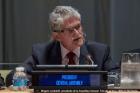 Lykketoft considera exitosa la reunión abierta de candidatos a Secretario General