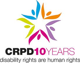 10 years CRPD
