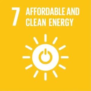 SDGs Icon Goal 7