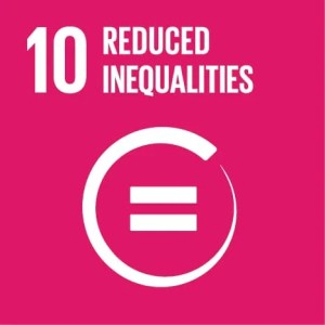 SDGs Icon Goal 10