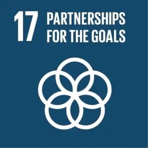 SDGs Icon Goal 17