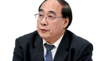Wu Hongbo, the UN Under-Secretary-General for Economic and Social Development and the Secretary-General of the Financing for Development Conference. Photo: UN Photo/Loey Felipe - See more at: http://www.un.org/africarenewal/magazine/august-2015/development-finance-there-no-one-size-fits-all-solution#sthash.g9T5cNjr.dpuf