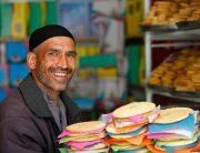 Nowruz cookie