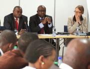 evidence-based forum