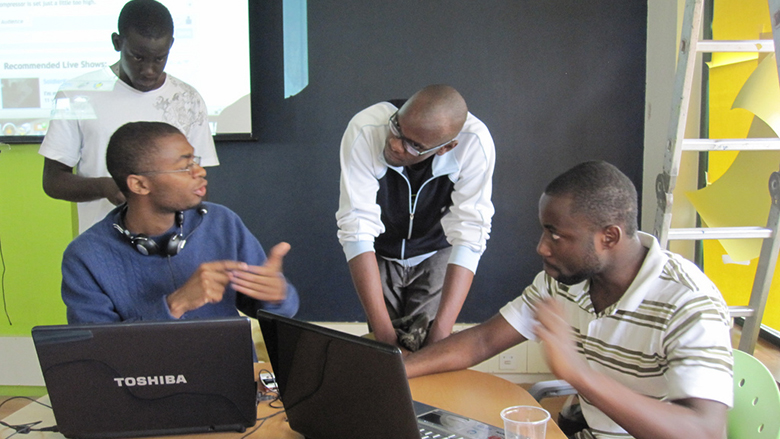 Uganda Hackathon