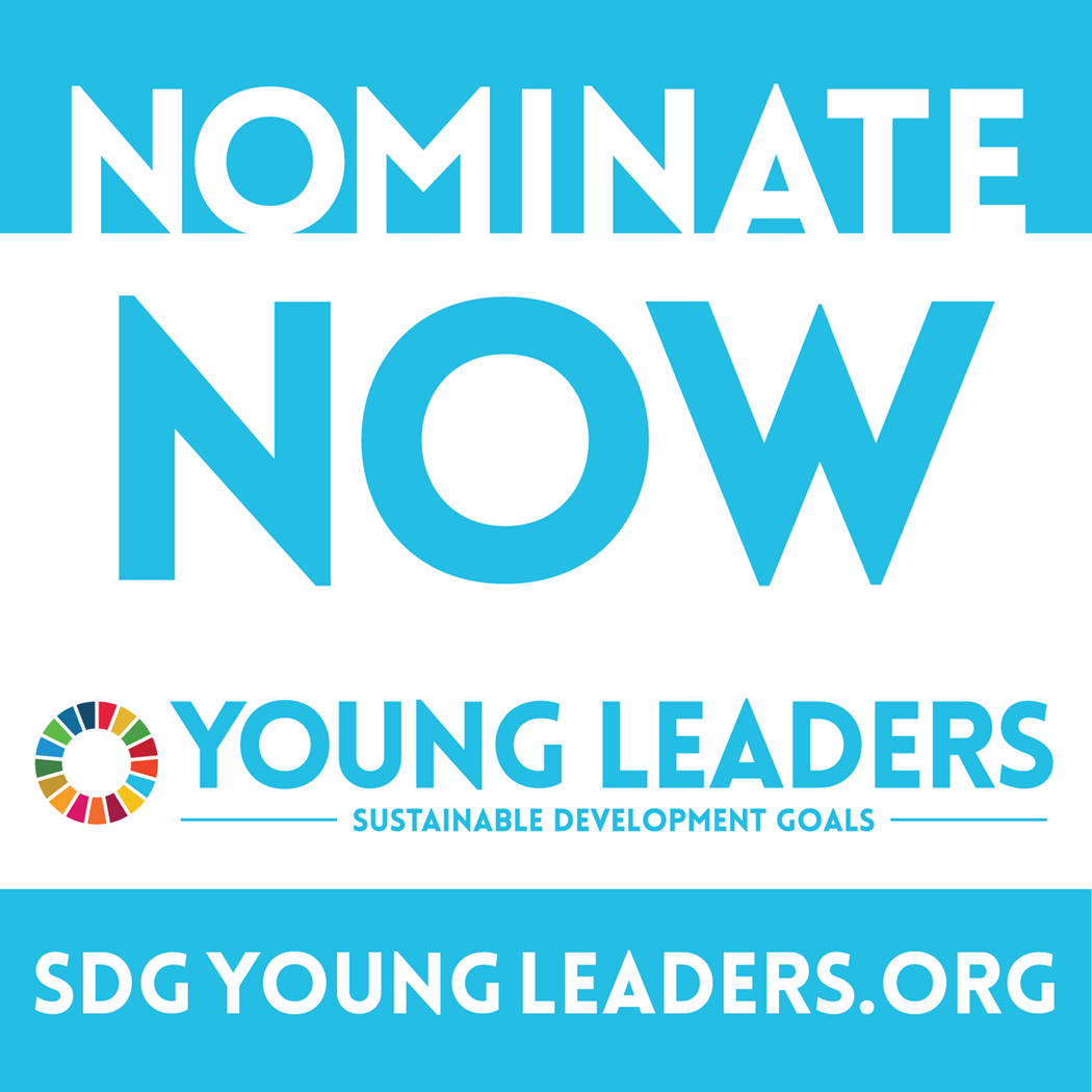 http://sdgyoungleaders.org/#nominate-home
