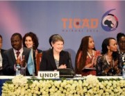 Nairobi, Kenya – Investing in women and youth must be at the heart of the development agenda in Africa, said the head of the UN's development activities today in Kenya's capital, Nairobi. Copyright UNDP