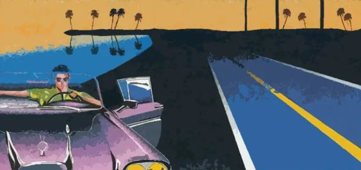 Hotel California (Eagles) by Pistarr