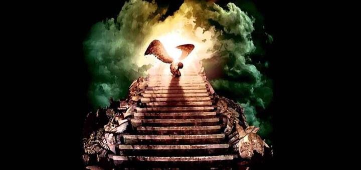 Stairway To Heaven (Led Zeppelin)