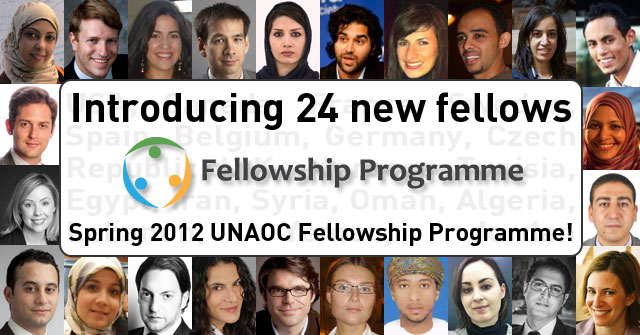2012 Fellowship