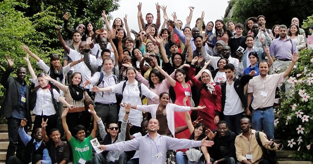 UNAOC-EF Summer School: Call for Applications