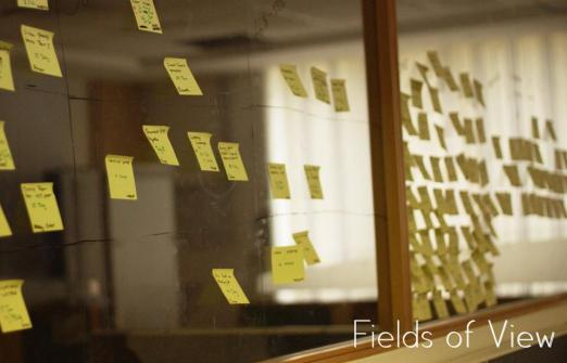Create UNAOC Finalists Will Be Notified by January 18; Fields of View Joins As Partner