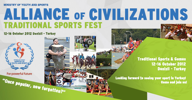 Alliance of Civilizations International Traditional Sports Festival