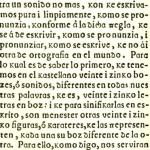 El alfabeto polaco y el bug del español