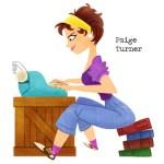 Paperback: el juego de escribir una novela
