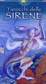 Tarocchi delle sirene - Pietro Alligo, Mauro De Luca (carte)